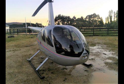 2003 (2015 OH) R44 RAVEN II