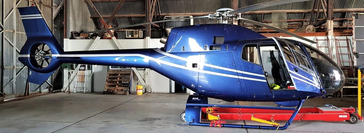 2002-airbus-ec120b | Leaders in Helicopter Sales and Service - Heliflite