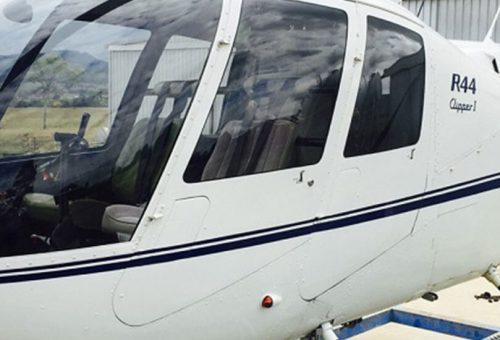 2009 R44 CLIPPER I