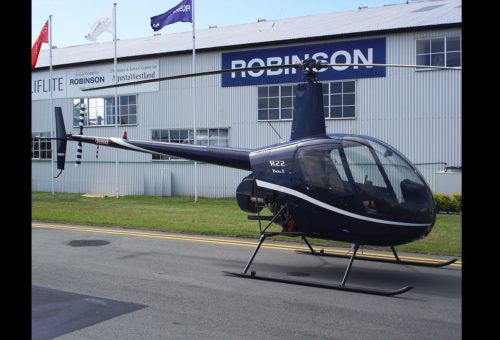 2007 (2019 OH) ROBINSON R22 BETA II
