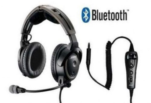 Bose A20 Bluetooth Headset
