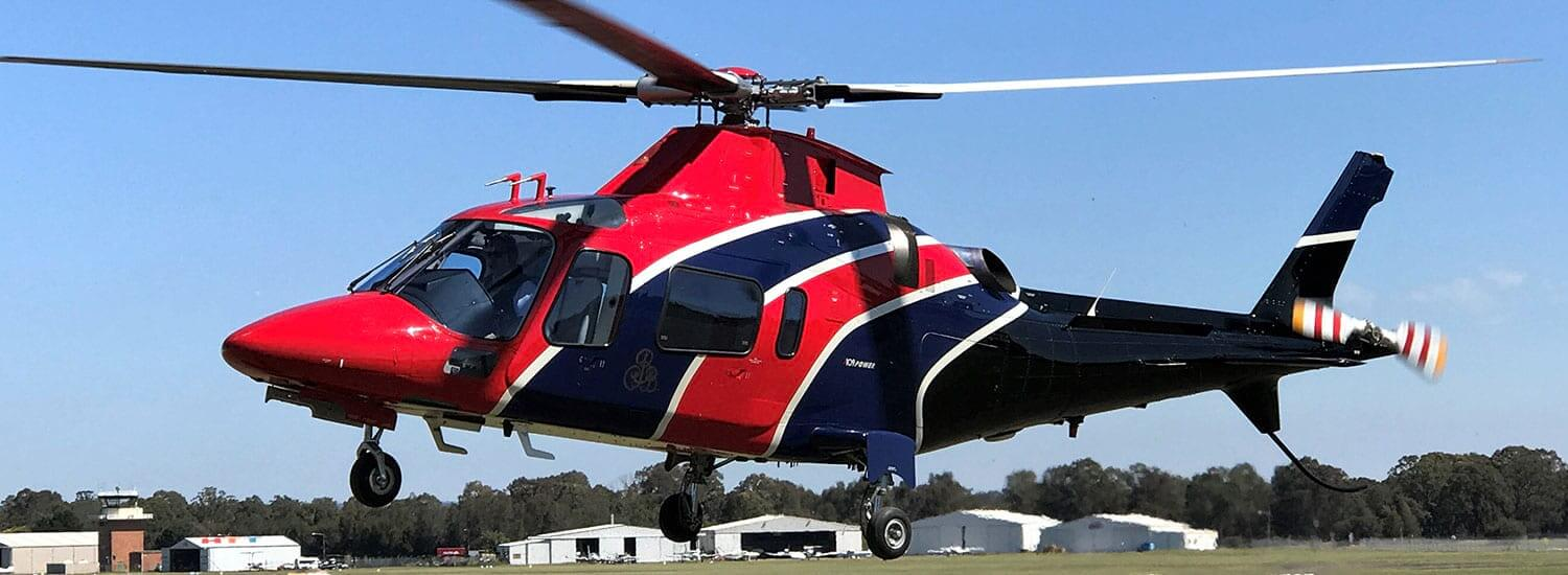 ferris-109 | Leaders in Helicopter Sales and Service - Heliflite