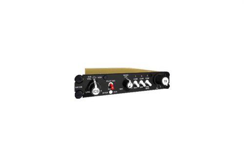 NAT AA12S Audio Panel