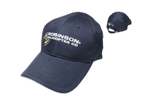 Robinson Navy Blue Hat