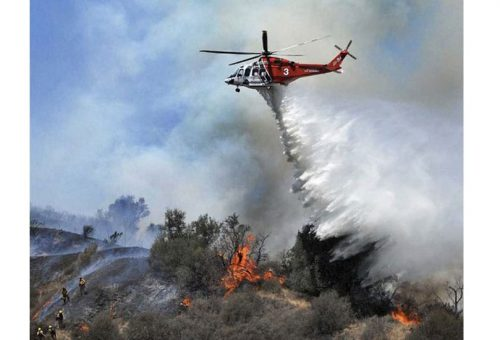 SIMPLEX FIRE ATTACK SYSTEMS