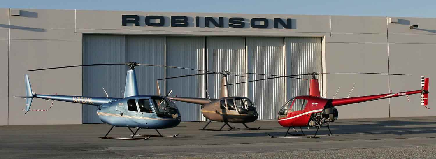 heliflite-sales-robinson-01 | Leaders in Helicopter Sales and Service - Heliflite