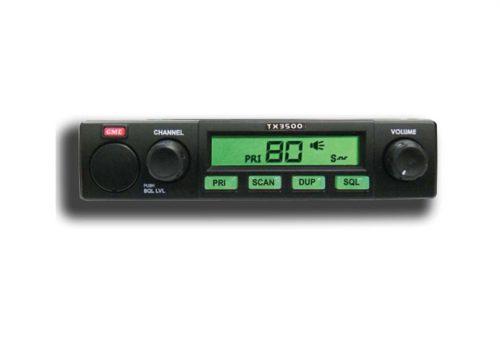 UHF TX3500