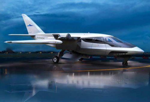 TI Aircraft