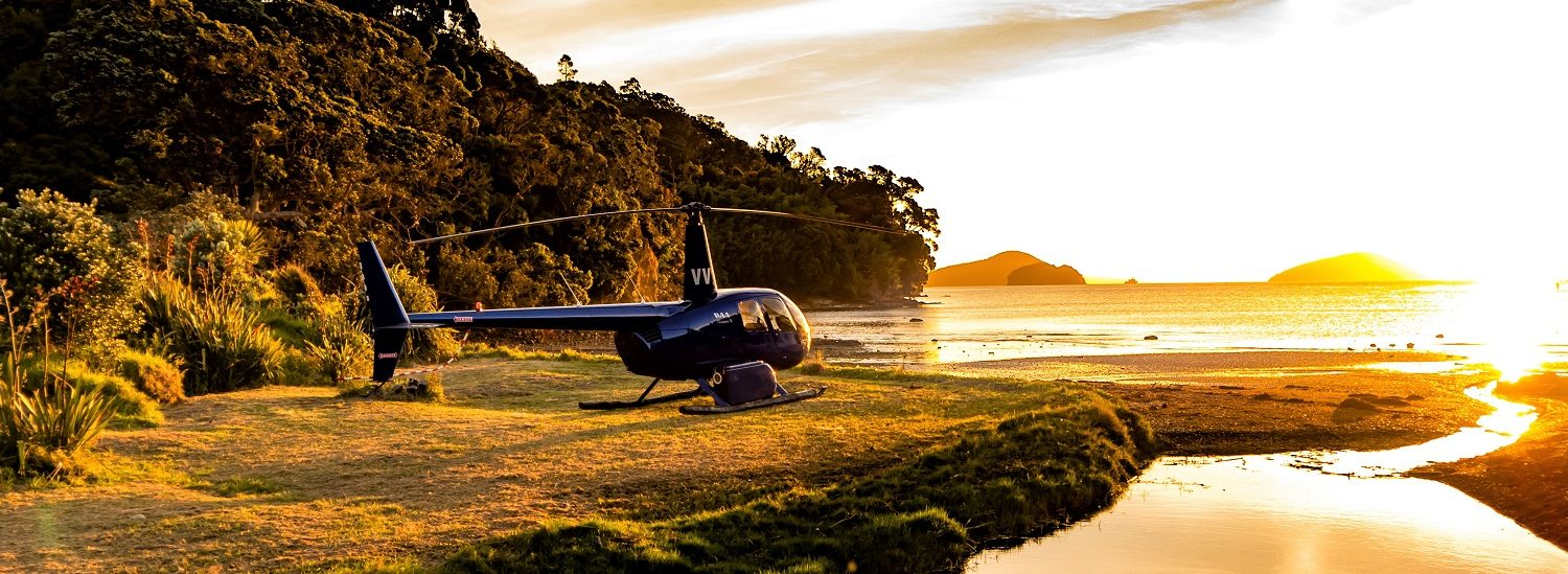 Home Sunset | Leaders in Helicopter Sales and Service - Heliflite