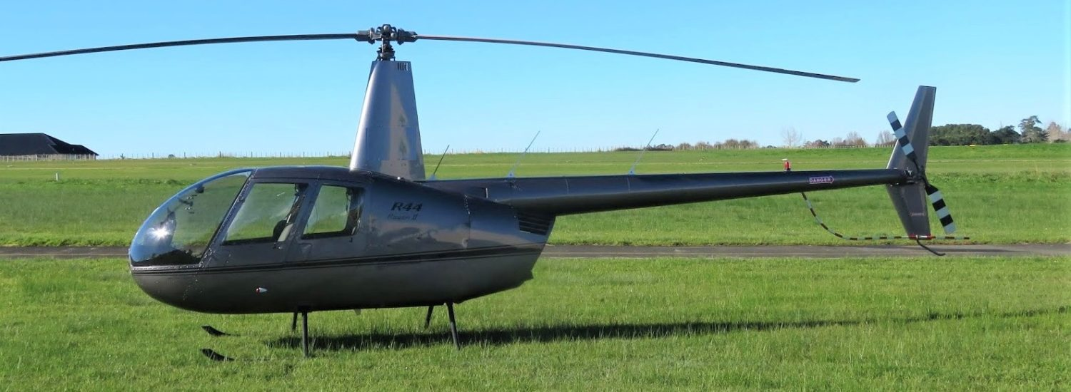 R44 IWP no rego   Leaders in Helicopter Sales and Service - Heliflite