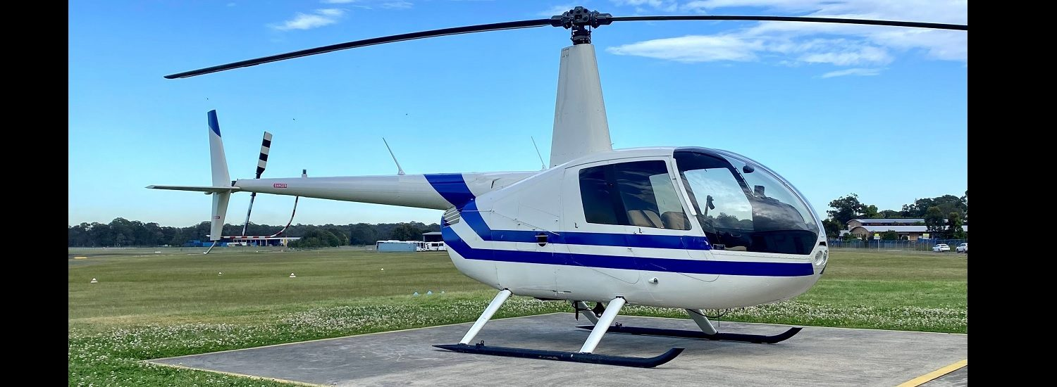 Main Shot - 1500 x 550 | Leaders in Helicopter Sales and Service - Heliflite